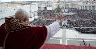 Benedicto XVI san pedro