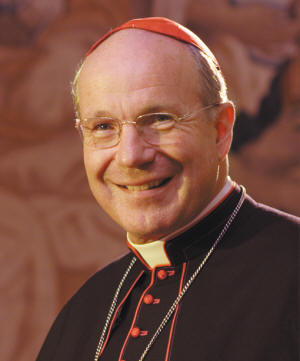Christoph Schönborn, O. P.