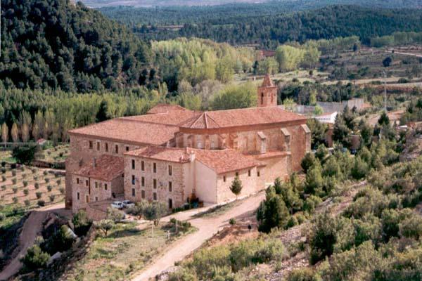 Convento del Olivar