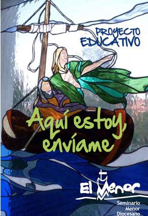 Proyecto EDUCATIVO. SEMINARIO DE JATIVA