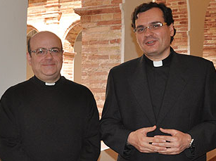 VICERRECTOR Y RECTOR DEL SEMINARIO DE VALENCIA