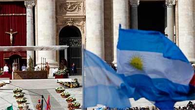 argentina-vaticano