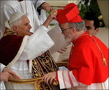 cardenal Seán Patrick O'Malley