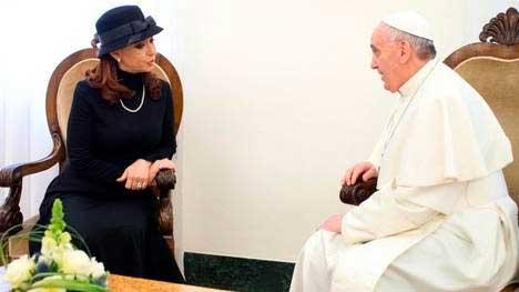 cristina-papa-francisco