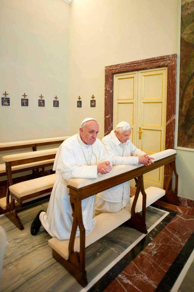 encuentro-Papa-Francisco-Benedicto-XVI-7