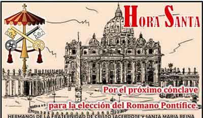 hora-santa-conclave