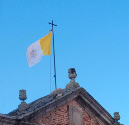 obispado-avila-bandera