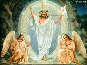 pascua 1 300x225 Diez actitudes cristianas al estilo del Resucitado