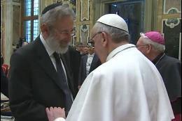 rabino_papa francisco