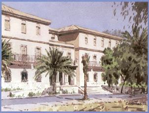 seminario almeria