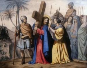 via crucis romano 1