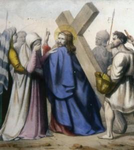 via crucis romano 3
