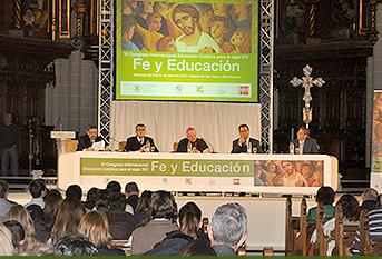 CONCLUSIONES CONGRESO FE Y EDUCACION