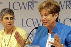 conferencia liderazgo mujeres religiosas