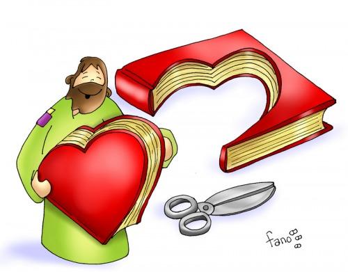 el-amor-da-plenitud-a-la-palabra- sexto domingo de pascua