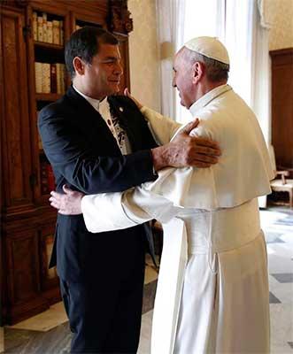 papa-francisco-presidente-correa