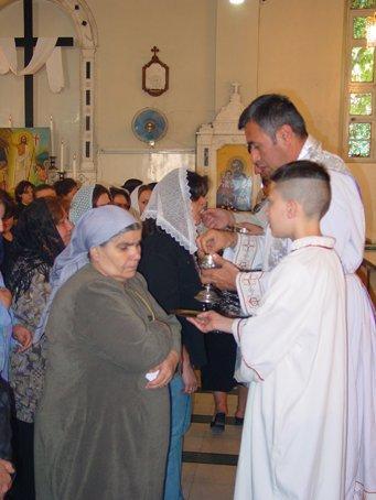 parroquia aleppo