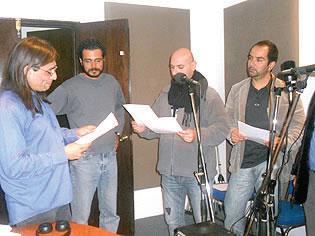 radio novela agustinos recoletos