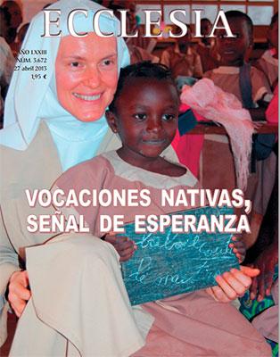 revista-ecclesia-vocaciones-nativas
