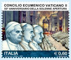 sello concilio vaticano II