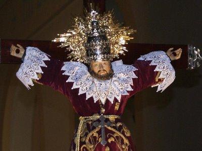 Cristo de Sant Bult