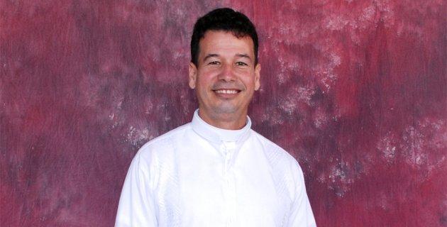 José Antonio Valle Bayona
