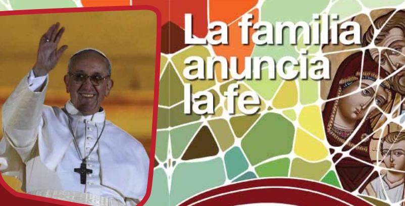La familia anuncia la fe curso para familias en valencia - La nueva fe de valencia ...