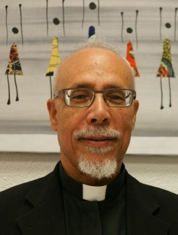 Monseñor Kyrillos Samaan