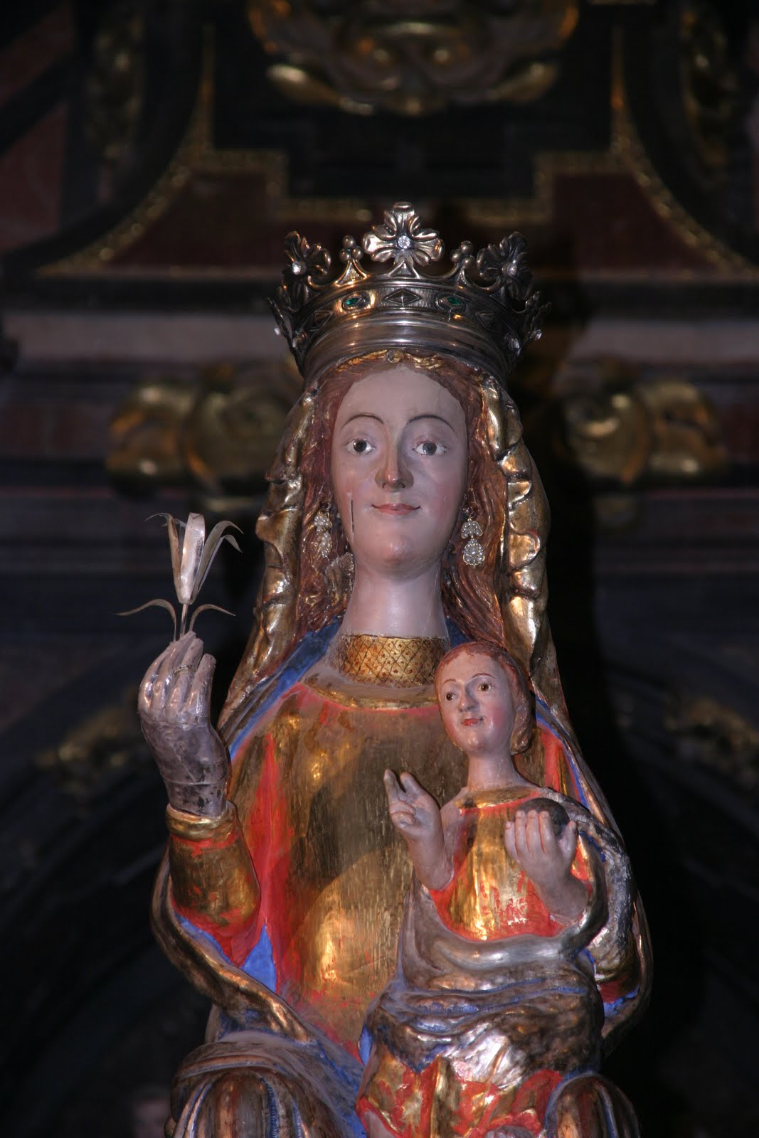 Virgen-de-la-Mayor-de-Sigüenza 2