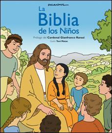 biblia en comic