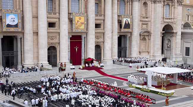 canonizacion-papa-francisco