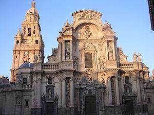catedral murcia