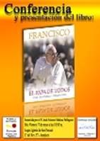 conferencia libro francisco