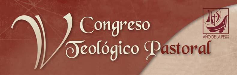 congreso teologico pastoral