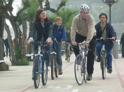 dia bicicleta