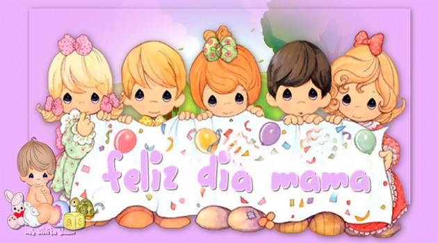 Desde Ecclesia Digital… ¡felicidades Madres!