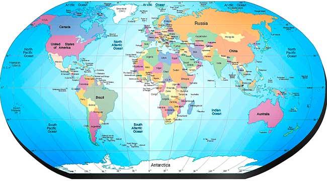 1.214 millones de católicos en el todo el mundo, el 17,% del ...