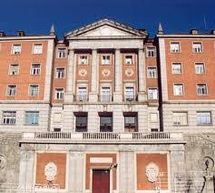 CEU San Pablo Madrid