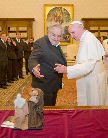 Papa-Francisco-José-Mujica