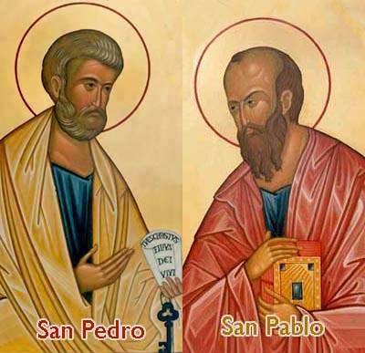 PedroyPablo