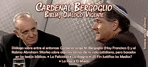 biblia-dialogo-cardenal-bergoglio