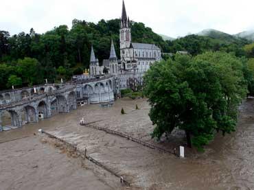 lourdes-inundada