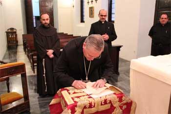 obispo-cartagena