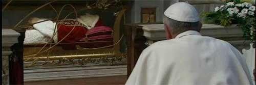 papa-francisco-con-juan-xxiii