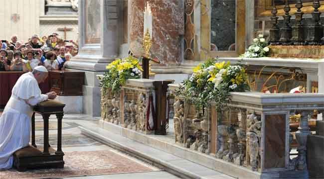 papa-francisco-juan-XXIII