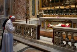 papa francisco juan xxiii