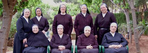 Segorbe-Castellón-Hna-Carmen-Carrió