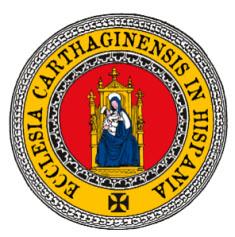 escudo OBISPADO cartagena