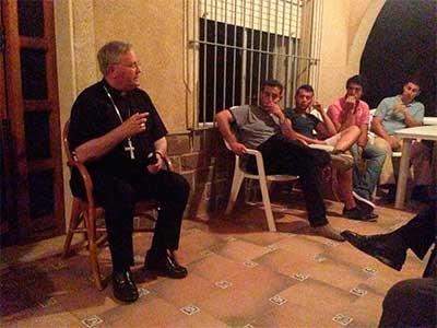 jovenes-cartagena-obispo