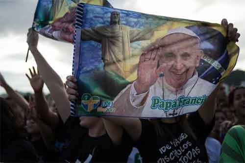 papa-francisco-jmj-rio-2013